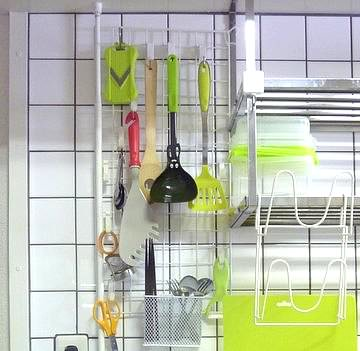 100円均一のキッチン用品(調理器具)