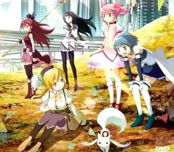 『劇場版 魔法少女まどか☆マギカ』アニメ映画感想!始まりと永遠の物語