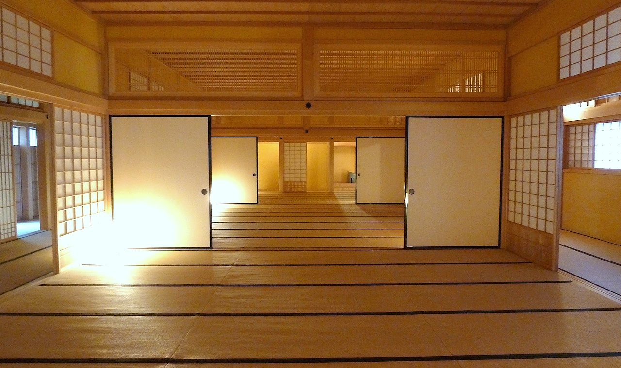 北海道の函館の観光旅行 五稜郭の函館奉行所