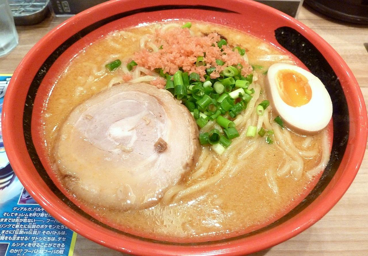【北海道旅行】一幻のえびそばラーメン!札幌や新千歳空港で1食選ぶならこれ