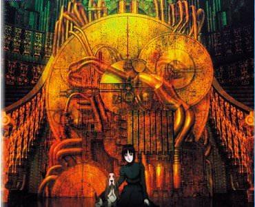 『イノセンス』アニメ映画あらすじと感想!攻殻機動隊の世界観で語る魂の叫び
