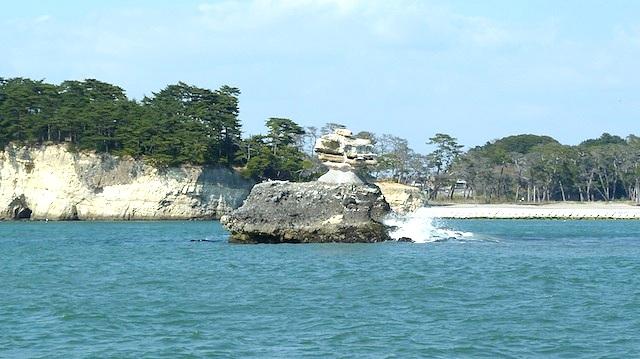 【東北旅行】芭蕉も愛した松島を遊覧船クルーズ!おすすめスポットや島々を紹介
