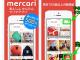 今なら300円もらえる!フリマアプリのメルカリで本,服,不要品をスマホで簡単に売買