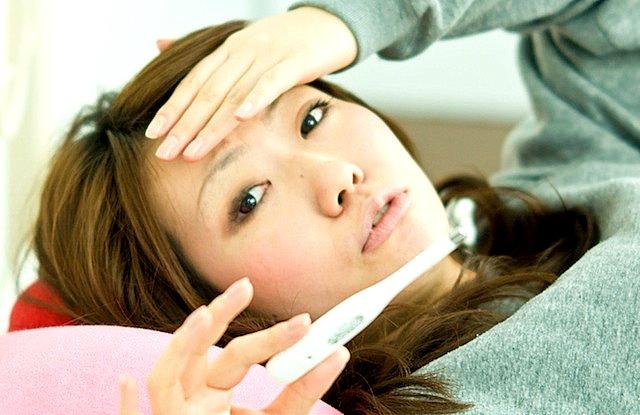 私がインフルエンザや風邪をひかない予防方法9つ!病院代や時間を節約