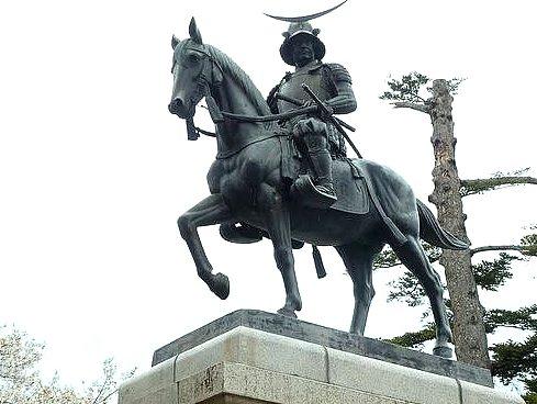 【東北旅行】仙台のおすすめ観光スポット!伊達政宗の青葉城や瑞鳳殿